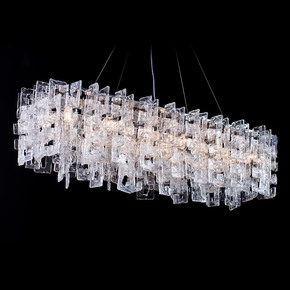 Stella 3 Light Chandelier - Avivo Lighting - Treniq