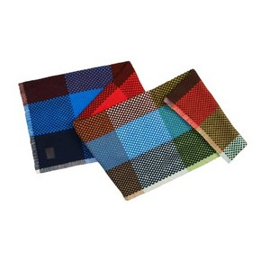 Chess Multi Cotton - Throw