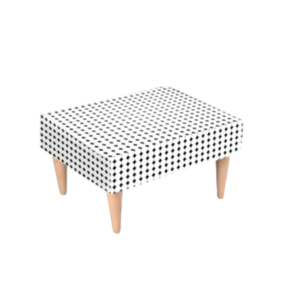 Footstool-Black-Diamonds-Print_Beryl-Phala_Treniq_0