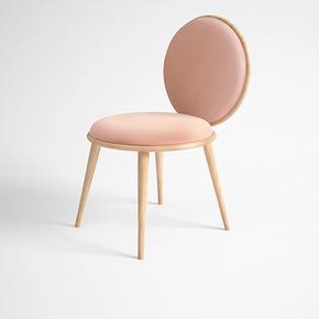 Morganite-Dining-Chair_Muranti_Treniq_0