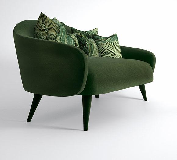 Jade sofa by muranti v4