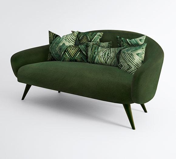 Jade sofa by muranti v1