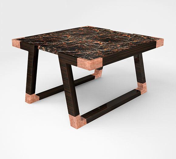 Anatasis center table by muranti v32