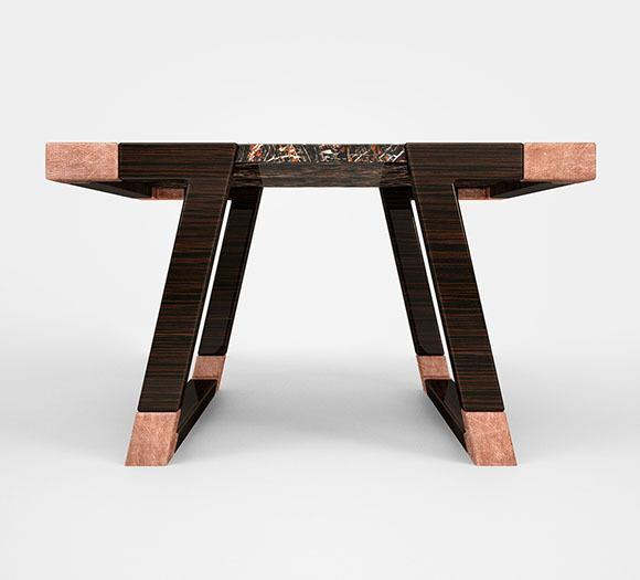 Anatasis center table by muranti v42