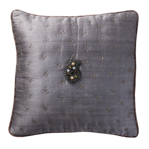 Paisley-Brooch-Cushion-Grey_Aztaro-Ltd._Treniq_0