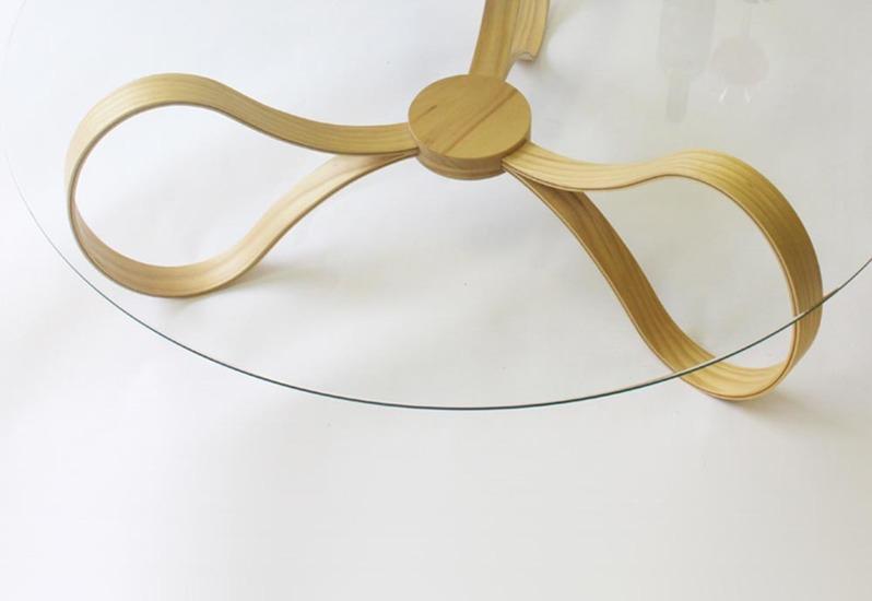 Banjash coffee table m dex design 3