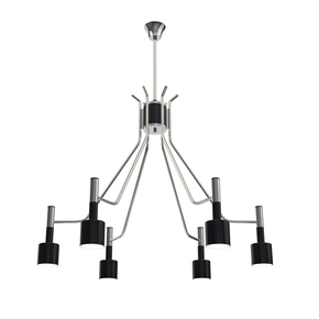 Ella Suspension Lamp - Delightfull - Treniq