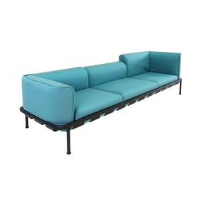 3 SEATS SOFA DOCK - Emu Group S.P.A. - Treniq