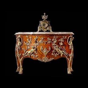 Charles-Cressent-Ormolu-Commode_Antique-Taste_Treniq_0