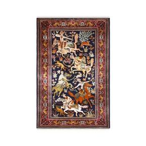 Hunting-Sultanate-Handmade-Carpet_Yak-Carpet-_Treniq_0