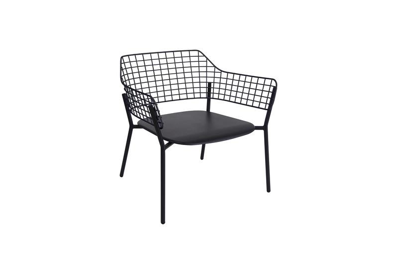 Lyze lounge chair emu group s.p.a. treniq 1