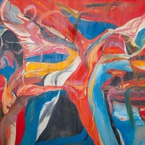 Delirium-|-Painting_Noah-Nj-Bowman_Treniq_0