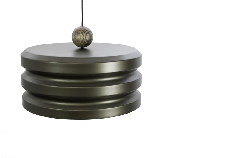Ripple. pendant lamp. ilanel design studio treniq 1 1490169181725