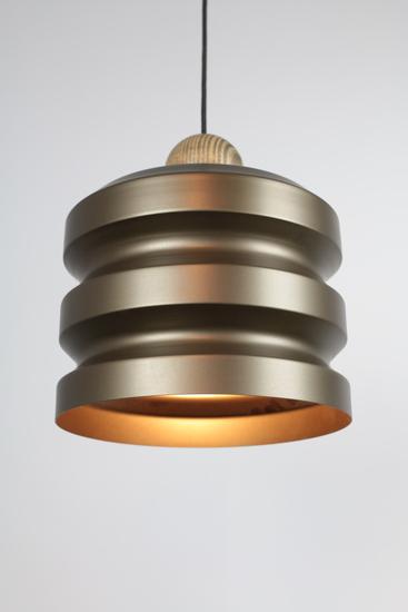 Ripple. pendant lamp. ilanel design studio treniq 1 1490169246594