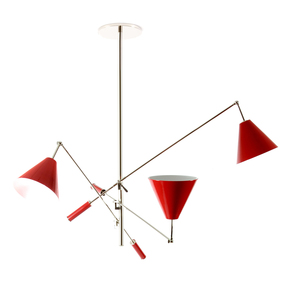 Sinatra Suspension Lamp - Delightfull - Treniq