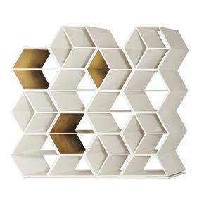 Hobart-Bookcase_Green-Apple-Home-Style_Treniq_0