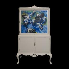 Degas Cabinet  - Kensa Designs - Treniq