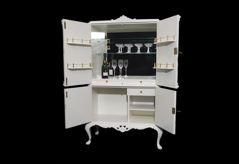 Degas cabinet kensa designs treniq 4