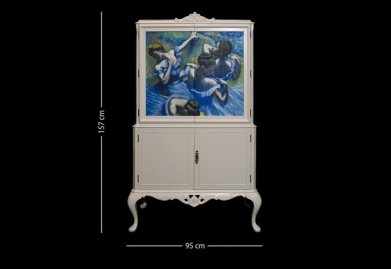 Degas cabinet kensa designs treniq 5