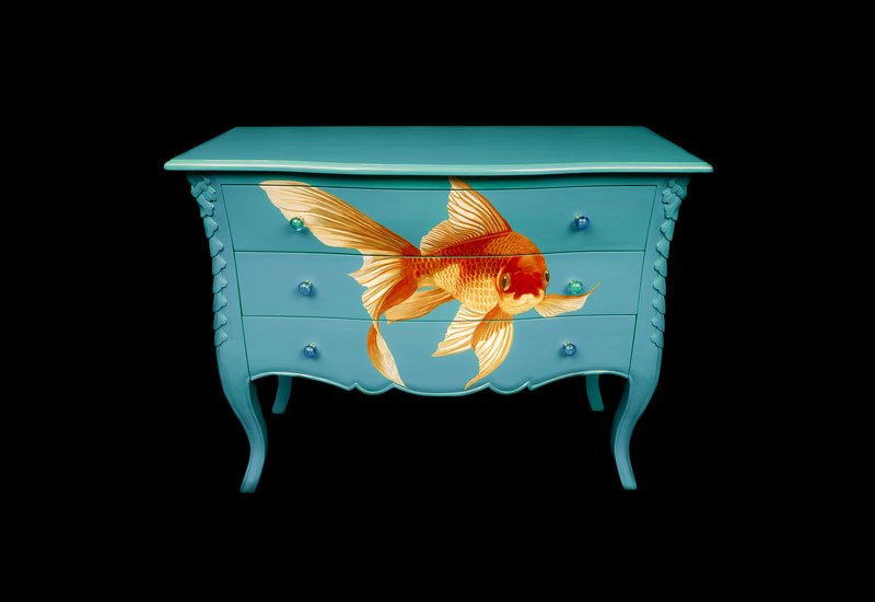 Goldfish sideboard kensa designs treniq 1