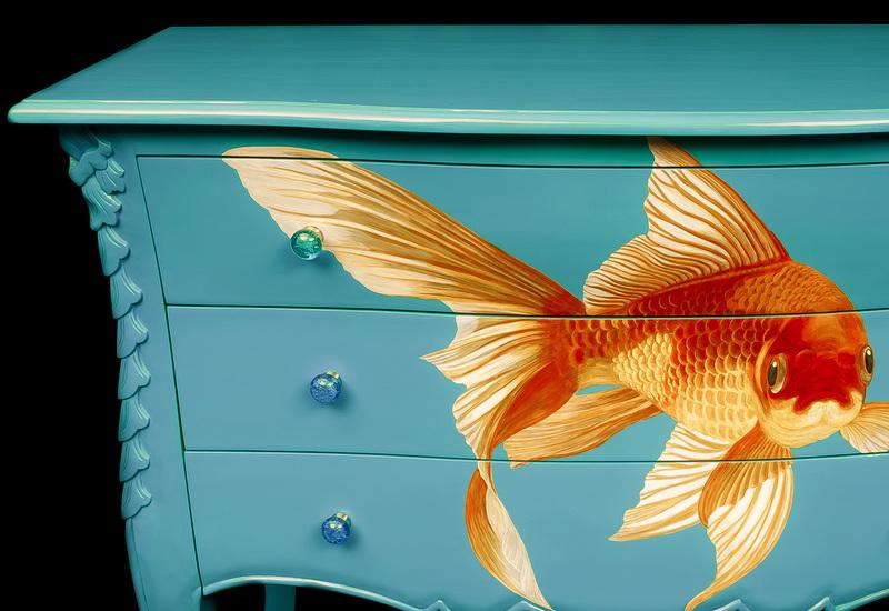 Goldfish sideboard kensa designs treniq 3