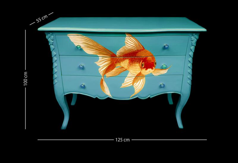 Goldfish sideboard kensa designs treniq 6