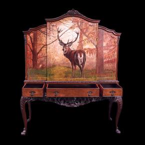 Stag Cabinet - Kensa Designs - Treniq