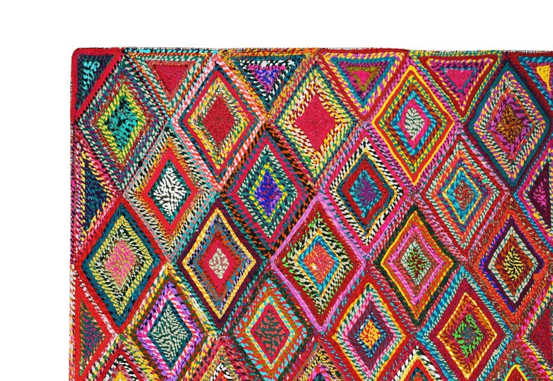 Ethnic rug the rug republic  treniq 1 1490370883607