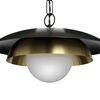 Carapace pendant lamp cto lighting treniq 2