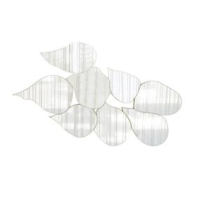 Infinity-8-Mirror-Gold/Silver_Green-Apple-Home-Style_Treniq_0