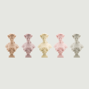 Antheia-Bust-Various-Colours_Rachel-Bates-Interiors-Ltd_Treniq_0