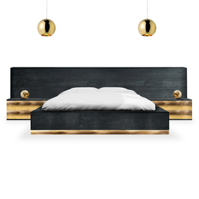 Luxury-Modern-Bed-Platform-Dettifoss-With-Bedside-Tables_Railis-Design_Treniq_0