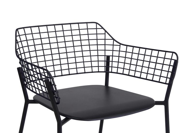 Lyze lounge chair emu group s.p.a. treniq 2