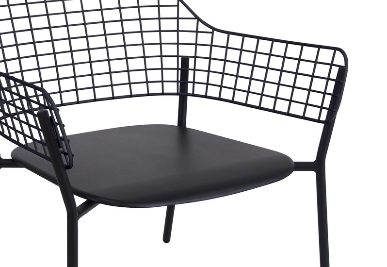 Lyze lounge chair emu group s.p.a. treniq 4