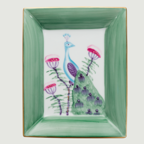 Peacock-&-Blossom-Large-Rectangular-Dish-Various-Colours_Rachel-Bates-Interiors-Ltd_Treniq_0