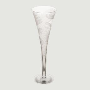 Crystal-Peacock-Champagne-Flute-(Clear)_Rachel-Bates-Interiors-Ltd_Treniq_2