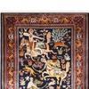 Hunting sultanate handmade carpet yak carpet treniq 2