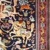 Hunting sultanate handmade carpet yak carpet treniq 4