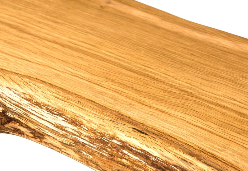 Oak serving board (medium forest to home treniq 5