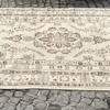 Beige overdyed handmade rug istanbul carpet treniq 1 1491562606880