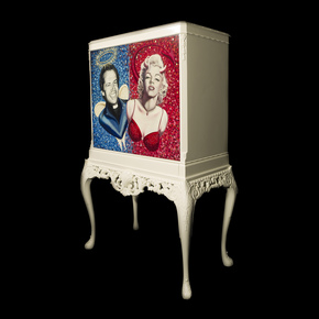 J&M Cabinet - Kensa Designs - Treniq