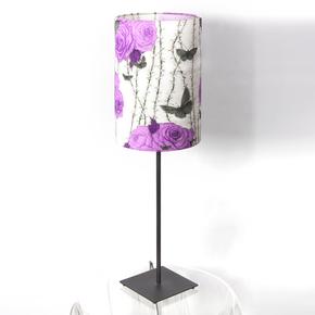 Rosabunda-Pure-Silk-Or-Cotton-Lampshades_Lux-&-Bloom_Treniq_1