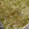 Greenish yellow overdyed handmade rug   vintage turkish muted carpet istanbul carpet treniq 1 1491577810787