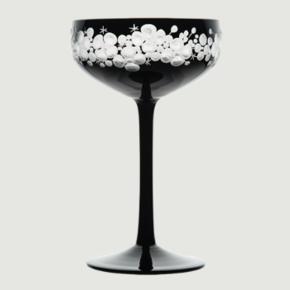 Isadora-Crystal-Champagne-Saucer-Black_Rachel-Bates-Interiors-Ltd_Treniq_0