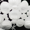 Isadora crystal champagne saucer   black rachel bates interiors ltd treniq 1 1491837114879