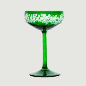 Isadora-Crystal-Champagne-Saucer-Emerald_Rachel-Bates-Interiors-Ltd_Treniq_0