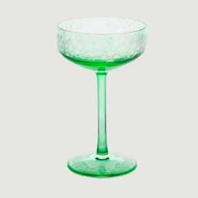 Isadora-Crystal-Champagne-Saucer-Peridot_Rachel-Bates-Interiors-Ltd_Treniq_1