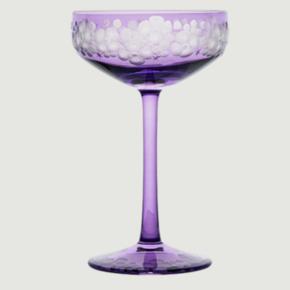 Isadora-Crystal-Champagne-Saucer-Violet_Rachel-Bates-Interiors-Ltd_Treniq_0