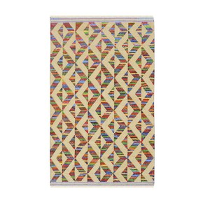 Circus-Handmade-Cotton-Dhurry-_Yak-Carpet-_Treniq_1