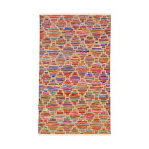 Rainbow-Handwoven-Cotton-Durry_Yak-Carpet-_Treniq_0